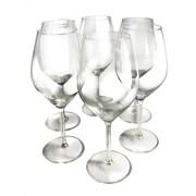 Vinotemp Red Wine Glass (Set of 6)