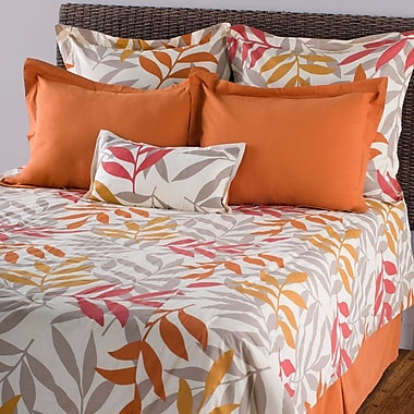 Rizzy Home Sunset Comforter Set; King