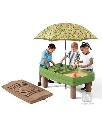 Step2 Naturally Playful Sand & Water Activity Center
