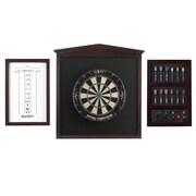 GLD Products Viper Championship Dart Board Backboard Set