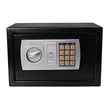 HomCom HomCom Electronic Lock Security Safe