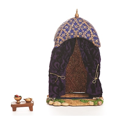 Fontanini 2 Piece King Tent Figurine Set