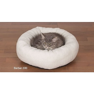 Slumber Pet Cozy Kitty Berber Cat Bed
