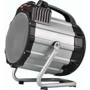 Optimus Fan Forced Utility Portable and Shop Space Heater w/ Thermostat
