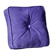 Karin Maki Tie Dye Box Cotton Blend Pillow