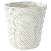 LaMont Cayman Rattan Waste Baskets