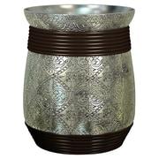 NU Steel Jodhpur 1.25 Gallon Waste Basket