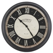 Decor Therapy Oversized Glenmont 30'' Wall Clock