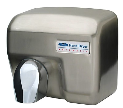 Frost Automatic 220 Volt Hand Dryer