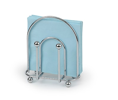 Spectrum Diversified Pantry Arch Napkin Holder in Chrome