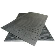 Rubber-Cal, Inc. Ultra Scraper Commercial Entrance Doormat