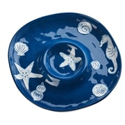 Global Amici Shoreline Chip N Dip Tray