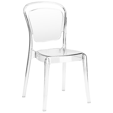 Edgemod Lucent Side Chair (Set of 2)