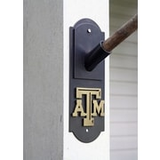 HensonMetalWorks NCAA Flag Holder; Texas A&M University