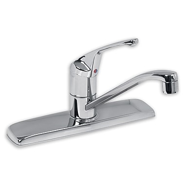 American Standard Colony Single Handle Kitchen Faucet
