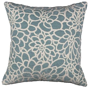 Westex Urban Loft Floral Throw Pillow