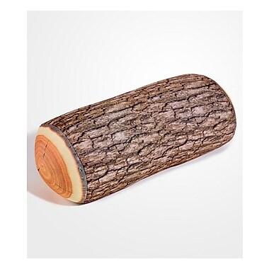 Deluxe Comfort Log Bolster Pillow