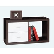 Phoenix Group AG Cubo 17'' Cube Unit Bookcase