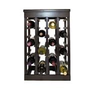 El Mar 24 Bottle Floor Wine Rack