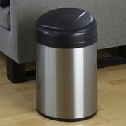 Nine Stars Nine Stars 8.2 Gallon Motion Sensor Trash Can