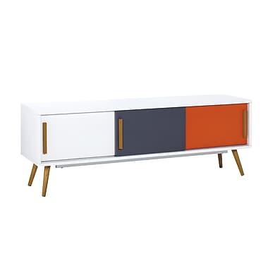 Diamond Sofa Tangent TV Stand