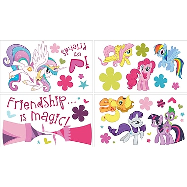 WallPops! My Little Pony Wall Decal