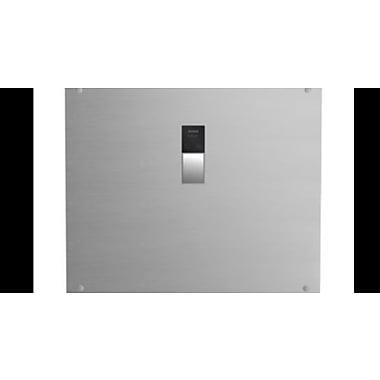 Toto Concealed Eco 1.6 GPF Toilet Flush meter Valve in Satin
