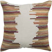 Wildon Home   Cherrylin Embroidered Throw Pillow