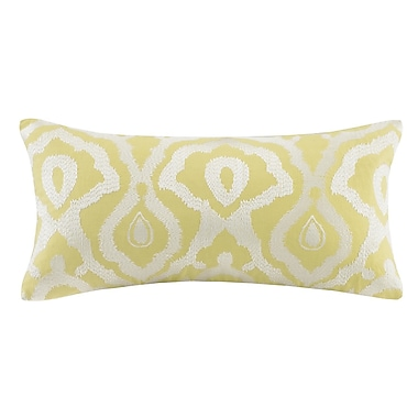 echo design Indira Oblong Cotton Throw Pillow