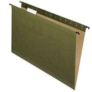 "Pendaflex® SureHook™ Hanging File Folder, Legal Size, 8-1/2"" x 14"", Green"