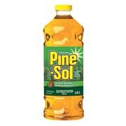 Pine-Sol – Nettoyant désinfectant tout usage de 1,41 ml, 8 paquets/boîte