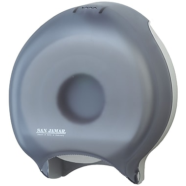 Single Roll Toilet Paper Dispenser Blue 12