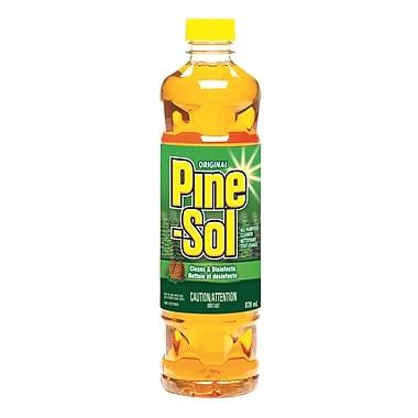 Pine-Sol – Nettoyant désinfectant tout usage de 828ml, 12 paquets/boîte