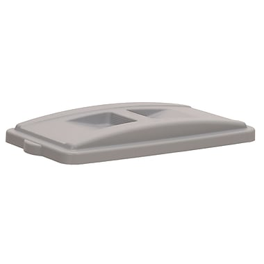 Gray Lid With Handles For Ka8322h-8323h, Each