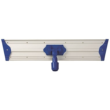 Pro Ii Blue and Silver Flat Mop Frame 4.75