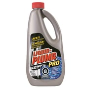 Liquid Plumr Drain Clog Remover, 900 mL, 9/Case (CL01811)