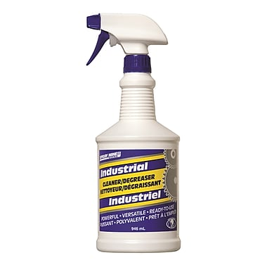 Industrial Degreaser/Cleaner 946 mL, 12 Packs/Case