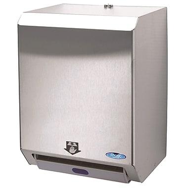 Frost Hands Free Paper Towel Disp. 11.375