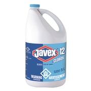 Clorox – Javellisant professionnel 12 %, 5 l, 3/paquet