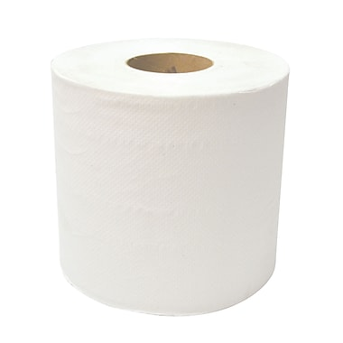 Dura Plus Center Pull Hand Towels 2-Ply White #660, 8