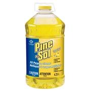 Pine-Sol – Parfum de citron, 4,25 L, 3 paquets/boîte
