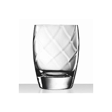 Luigi Bormioli Canaletto Double Old Fashioned Glass (Set of 4)