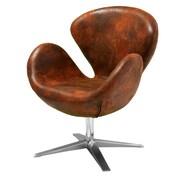 Home Loft Concepts Modern Petal Arm Chair