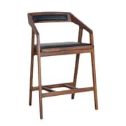 Moe's Home Collection Padma 26'' Bar Stool