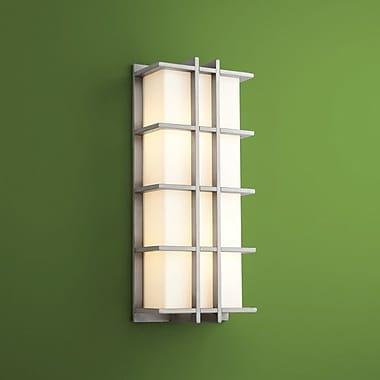 OxygenLighting Telshor 2-Lights Wall Sconce