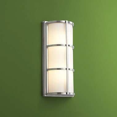 OxygenLighting Leda 2-Lights Wall Sconce