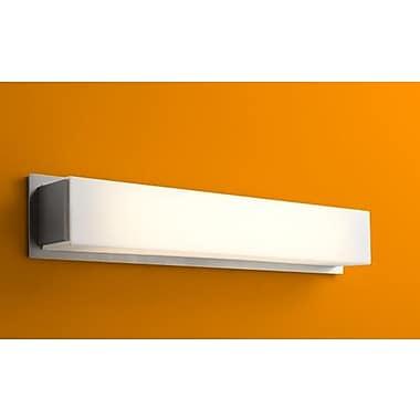 OxygenLighting Fuse 2-Light Bath Bar
