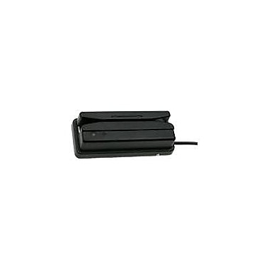 Unitech MS146-RUCB0M-SG Barcode Scanner, Black
