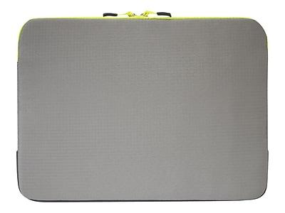 Targus ® Bex II Gray/Yellow Polyurethane 14