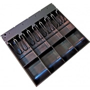 APG - Tiroir-caisse avec compartiments pour monnaie, Pk-15-4x4vta-bx